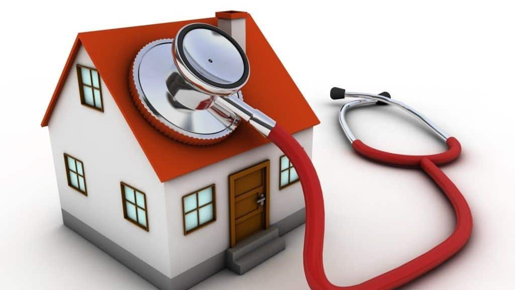 House Checkup